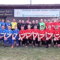 Teversal vs. Rainworth Miners Welfare