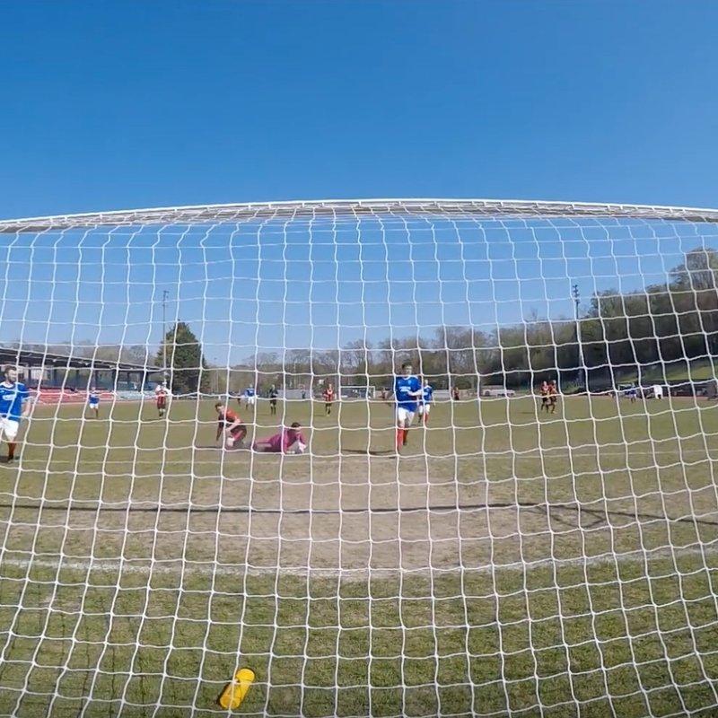 AFC Varndeanians 4-3 Littlehampton