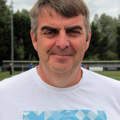 Clive Golding