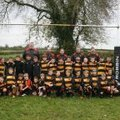 Gloucester Rugby Land Rover Cup 2019 vs. Venue - Dean Close School - Cheltenham