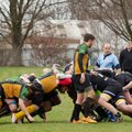 Win for Barns Green but Improvements Needed