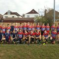 Reigate Colts lose to Old Cats Waterfall Final 53 - 0