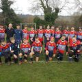 Reigate RFC vs. Uckfield RFC