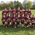 Cobra U13s vs. Llanidloes U13s