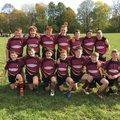 u13's lose to Colwyn Bay U13s 40 - 35
