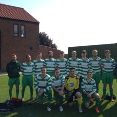 Tockwith A.F.C. Mens Teams images