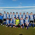 Reserve Team lose to Silverstone Reserves  6 - 2