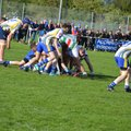 under 16's Cheshire Cup Final