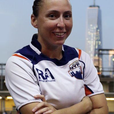 Emilie Flanagan