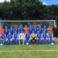 First Eleven lose to Worthing Town 5 - 1