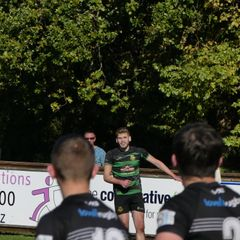 Withycombe Colts 20/10/18 versus Brixham