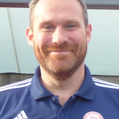 Stuart Boreham