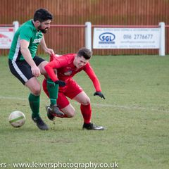 Sleaford Town (H) UCL