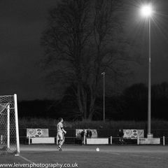 Daventry Town (H) UCL