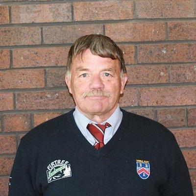 Steve Fergusson
