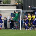 Glossop North End 1 - 4 Colne FC