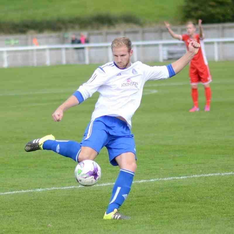 Penrith AFC v Bridlington (Copyright Ben France)