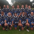 Christleton RUFC 1st XV beat Wirral 4th XV 0 - 8