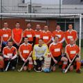 Acomb  1 vs. Rotherham 2