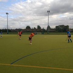 Mens freindly vs Tadcaster 5/9/2015