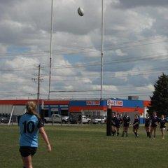LRC vs Red Deer May 7, 2011