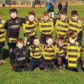 Hinckley Rugby Club | Hinckley RFC vs. Easter No Matches