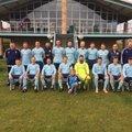 1st team lose to Linton Granta 2 - 4