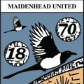 Magpies in-spired at Chesterfield