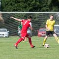 Louth Town 2 v 1 Immingham Town