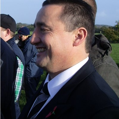 Alan Nye