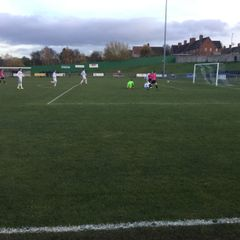 Steves Snaps v Garforth Town