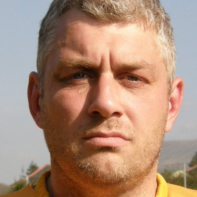 Bob Wilkinson