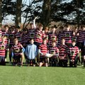 Shelford Rugby Club vs. Easter