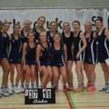 2nd Team beat University of Bedfordshire 2nd 41 - 31