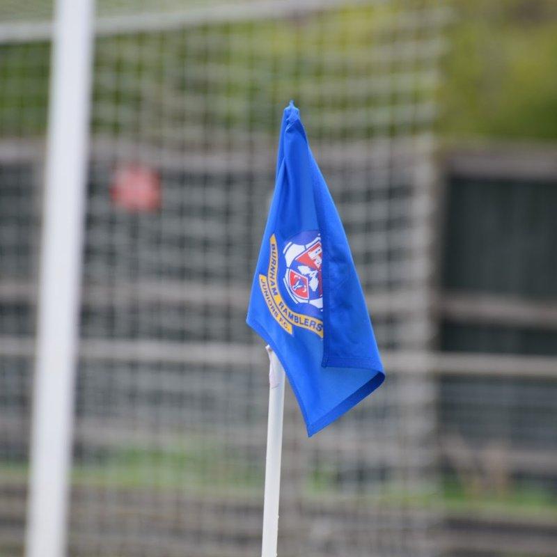 Burnham Ramblers Veterans lose to Woodham Radars Reserves 4 - 0