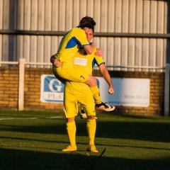 "Wivenhoe ""v"" Burnham"
