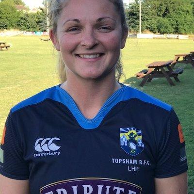 Louisa Higby