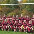 1st XV lose to Mellish 69 - 12