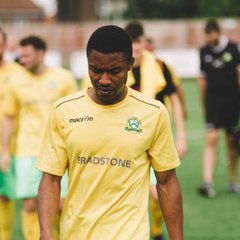 Barwell FC v Nuneaton Town 8th July 2017