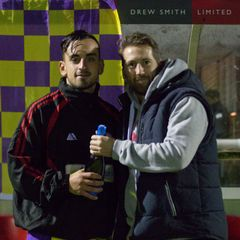 SCR v Sporting Club Thamesmead (FA Vase)