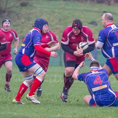 20190119 Rossendale 2nd XV v Blackburn