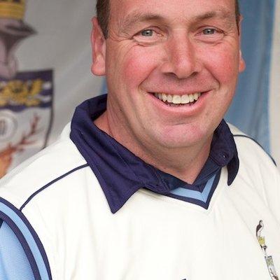 Steve Theobald
