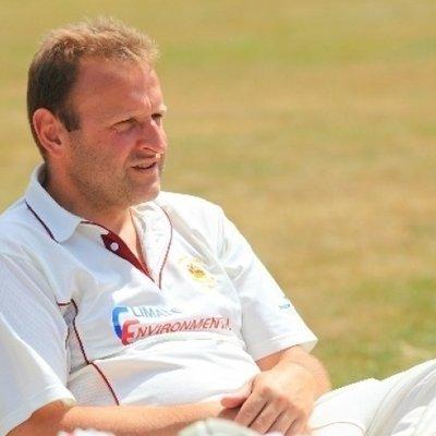 Dave Debenham