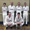 Chelmsford Tigers CC - Indoor 78/1 - 76/5 Upminster CC - Tandoori Boys
