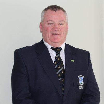 Noel Healy