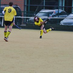 Sale Men's 1s V Brooklands 1/11/14