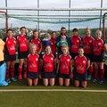 Ladies 1s beat Teign 0 - 2