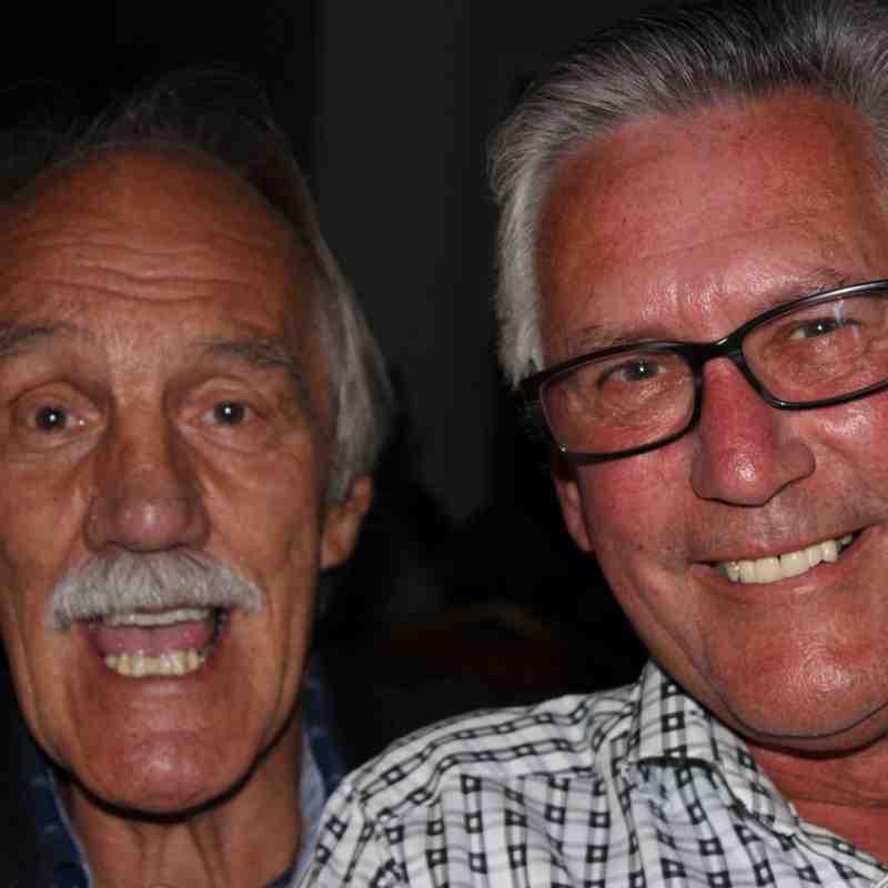 Phil Wilkinson -  Thank You Evening - Men of Motown