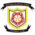 Goldenhill Wanderers 0-3 Sutton Coldfield Town Ladies