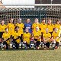 Coventry Development vs. Sutton Coldfield Town Royals